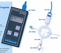 Thermocouple Program
