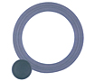 Gauge Guard Isolator Gaskets